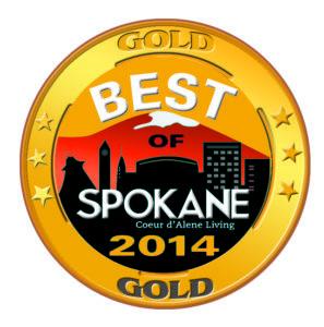 Best of Spokane